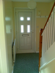 95 kendall way entrance hall